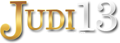 logo judi13